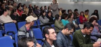 Sintespo contribui para debate sobre qualidade de vida na 12ª Sipat