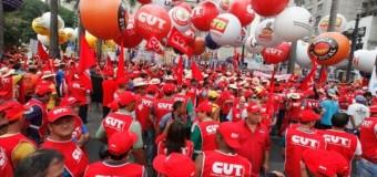 Dia 16: centrais vão às ruas em defesa do emprego e direitos