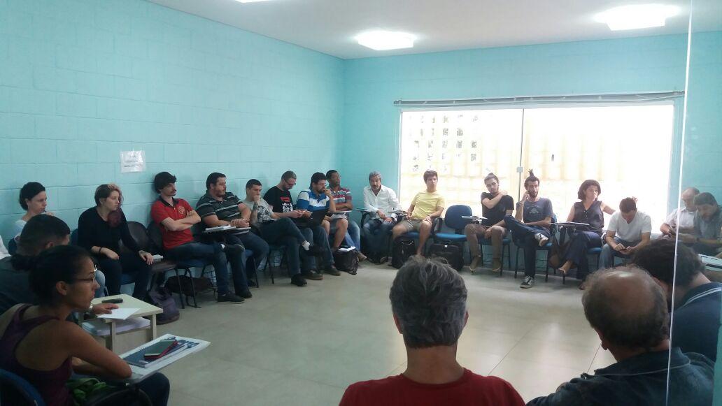 Entidades se reúnem para reorganização do Comitê em Defesa do Ensino Superior do Paraná