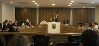 SINTESPO participa de reunião do Comitê em Defesa do Ensino Público do Paraná com a Comissão de Ciência, Tecnologia  e Ensino Superior